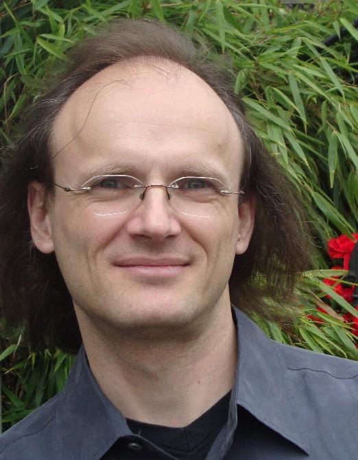 Wagner Wolfram