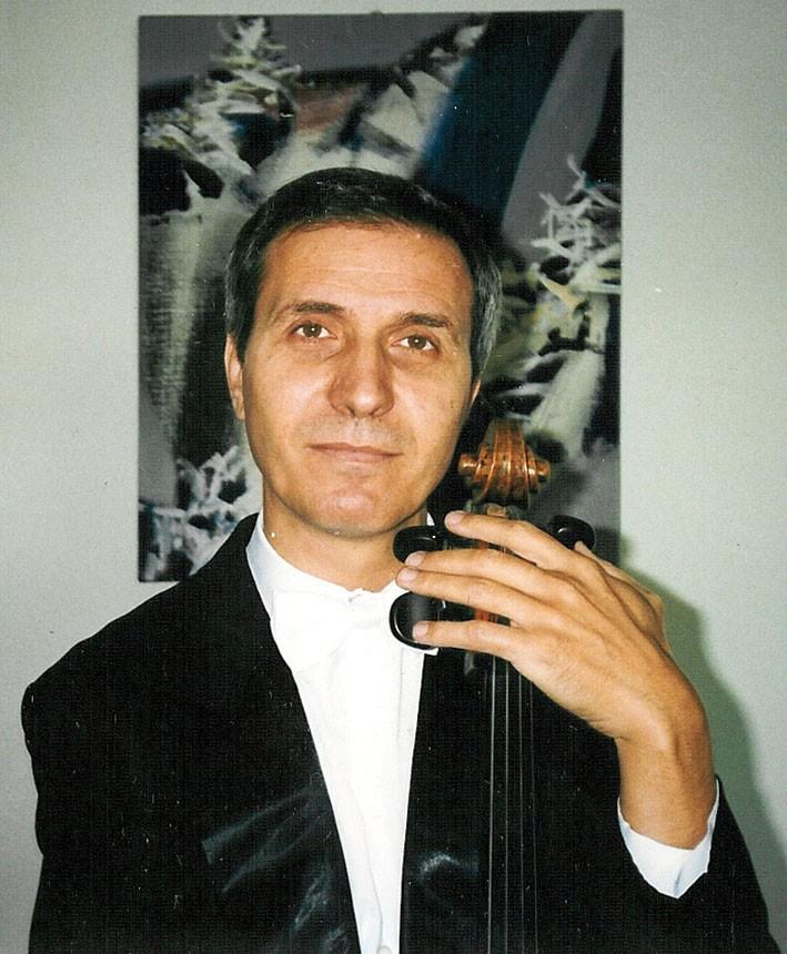 Cazacu Marin