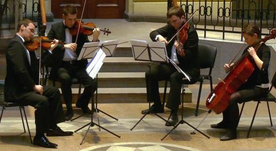 Cvartetul Eufonia