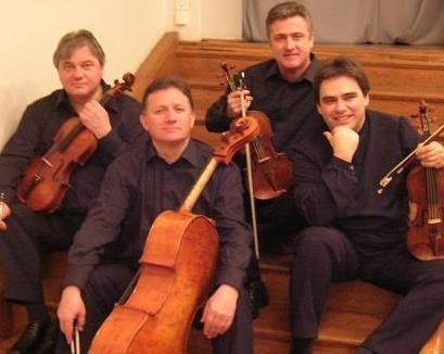 Cvartetul Transilvan